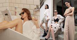 【時尚大店長】漢娜妞從會計小妹到無名正妹,自創品牌Mercci 22當老闆,最高單日營收破千萬新台幣!