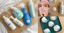 【神儂實驗室】洗面乳推薦這5款,編輯親試專科、艾杜紗…毛孔粉刺問題就選它