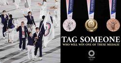 奧運獎牌值多少?各國「奧運國光獎金」揭曉!台灣全球之冠,德國免費喝一輩子啤酒?北韓全家遷戶口?