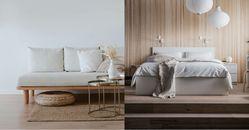 室內設計風格如何變身「日系風」?資深設計師用傳授6大減法美學心法,「移民日本」不再是夢