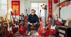 【金曲32】華語流行教父「羅大佑」縱橫歌壇44年,拿下特別貢獻獎!醫生轉行歌手、愛吉他成痴...音樂永不停歇!