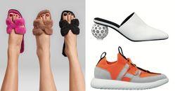 Hermès不只包包超好買!全新鞋款推薦Top10,毛毛Logo涼鞋賣翻天,麂皮踝靴簡約風格圈粉