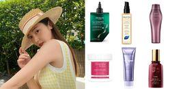 染後護色髮品推薦10款!Shiseido、Aveda、巴黎卡詩...MIT品牌連敏感頭皮都能化解