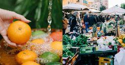 「蔬菜消毒」5大清洗重點!噴酒精OK嗎?80%新冠病毒靠清水就能洗淨
