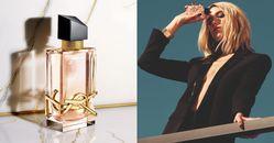 BLACKPINK Rosé香水唯一推薦YSL!「LIBRE自由不羈淡香水」未上市Dcard先轟動,絕美浮雕瓶身突破100萬瓶佳績非難事