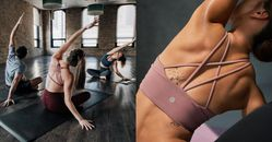 【10Why個為什麼】靠一條瑜伽褲全球賣翻天!最美瑜珈服Lululemon靠這10點征服女孩心!