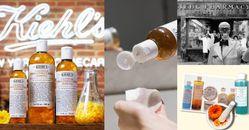 【妝同學上課6】Kiehl's金盞花化妝水憑甚麼?熱銷60年驚人秘辛公開,瓶身竟藏有迷你百科全書?