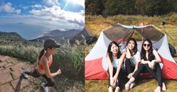 健行初學者必看!宜蘭5個登山步道推薦,台灣「最美抹茶山」、懷舊古道,增強免疫力還能拍出網美照