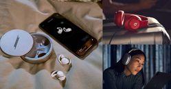 抗噪耳機推薦Top 6!Airpods 、 Beats、小米....Bose這款耳塞是失眠救星