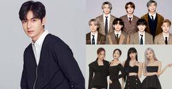 2021全球韓流趨勢報告出爐!李敏鎬連續三年奪冠,觀眾最愛韓劇是「這部」