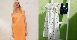 H&M洋裝推薦Top10!夏日折扣最高優惠300有找,降級解封外出穿搭就靠它