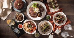 中秋節烤肉吃膩了嗎?6家五星級飯店合推微醺酒食包 ,台式滷味、超繽紛調酒、黑糖蜂巢蛋糕全上桌