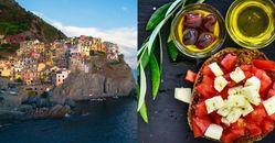 「地中海飲食」減肥效果好?挑對橄欖油很重要 ,蔥薑蒜、苦茶油、麻油..可做出「台式地中海飲食法」