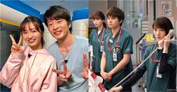 堪稱《機智醫生生活》日劇版!《夜間醫生》田中圭、波瑠演出夜班急診室甘苦,疫情下醫護需要更多體諒