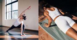居家運動瑜珈墊怎麼挑?lululemone瑜珈老師來解密,原來公分數是關鍵!