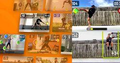 "Apple健身app「Active Arcade」網路爆紅!號稱平民版健身環,還能幫你""顧小孩""!"