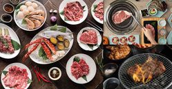 【食間到】中秋烤肉「外帶生鮮」推薦Top 5!超瘋狂海鮮、和牛,配上米其林頂級烤肉醬太奢侈!