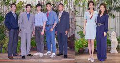 林心如《華燈初上》親自製作!楊謹華、鳳小岳、張軒睿…2021最強台劇