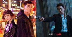 《黑道律師文森佐》殺進榜單!2021日本人最愛Netflix韓劇Top5,亞軍《梨泰院Class》輸給「這部」