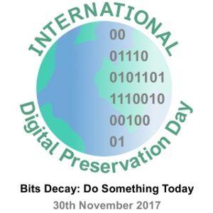 International Digital Preservation Day