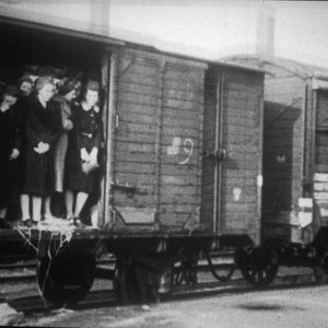 Westerborkfilm opgenomen in UNESCO Memory of the World Register