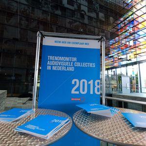 Beeld en Geluid presenteert TrendMonitor 2018