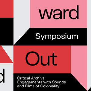 Save the Date! Inward Outward Symposium in Beeld en Geluid