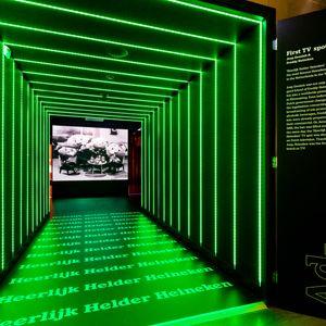 Uit de collectie van Stichting Heineken Collection: de eerste tv-reclames van Heineken