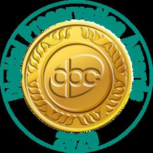 Uitreiking Digital Preservation Awards 2020