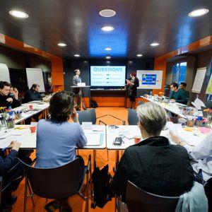 Winter School for Audiovisual Archiving 2021