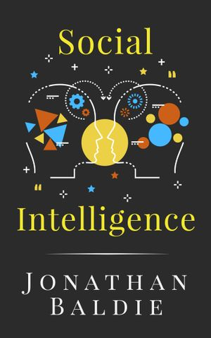 Social Intelligence ebook cover