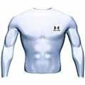 Angebote für -under armour shirt la weiß xl
