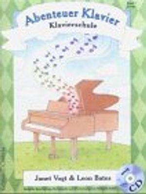 deals for - abenteuer klavier klavierschule für kinder abenteuer klavier 03 erfolge