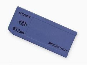 Angebote für -sony msa 32a memory stick 32mb