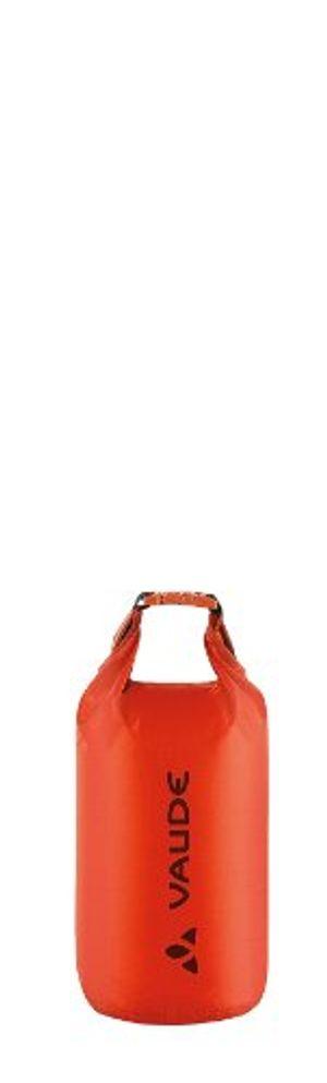 Hot vaude packsack drybag cordura light 2 liter orange 30293