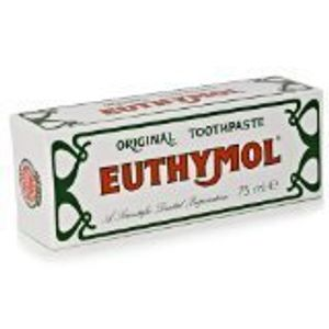 ofertas para - euthymol original toothpaste 75ml case of 6 by heinz