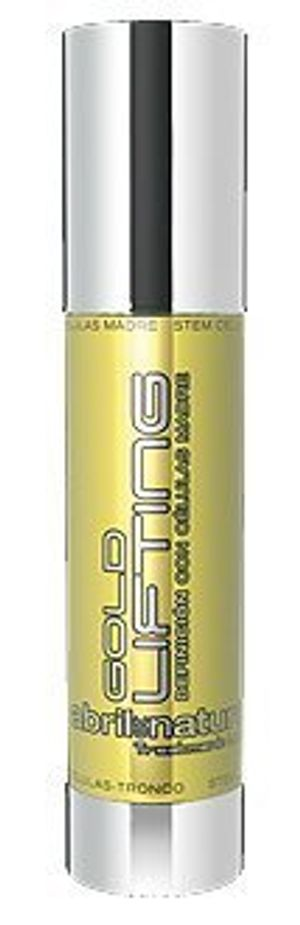 Gold Lifting Serum Celulas Madre 50 ml. Abril et Nature ofertas especiales