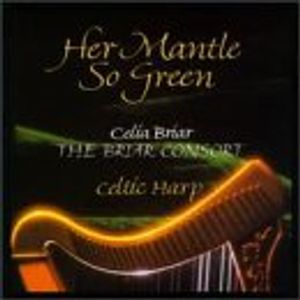 Review for folklore her mantle so green celtic harp
