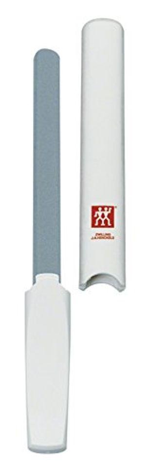 ofertas para - zwilling 88410151twin® ceramiclima de uñas de cerámica cera file color blanco 16cm