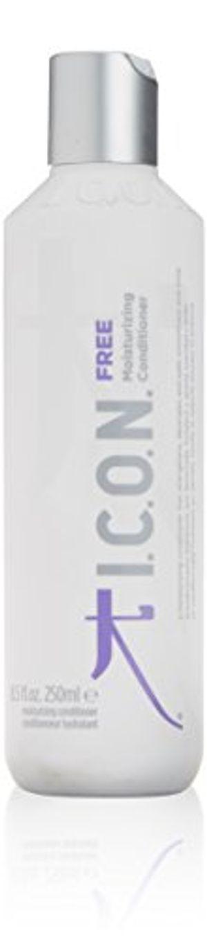 I.C.O.N Free Conditioner - Acondicionador, 250 ml opinión