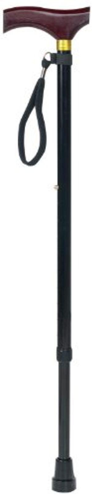 ofertas para - aidapt bastón de madera con mango longitud regulable