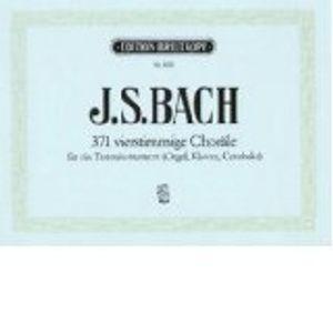 Angebote für -js bach 371 choräle für ein tasteninstrument klavierorgelcembalo musiknoten