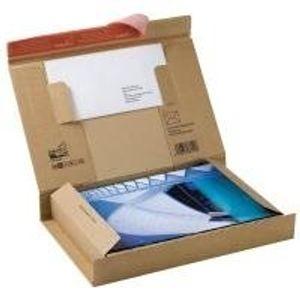 deals for - colompac versand boxen paket von 212x 300x 43cm an 1packung 20teile