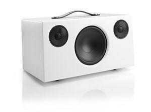 photos of Audio Pro Addon T10 Bluetooth Stereo Lautsprecher (2. Generation, Echtholzgehäuse) Weiß Handbuch Kaufen   model Speakers