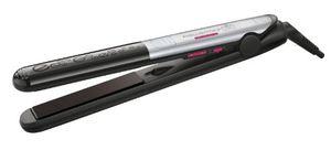 Rowenta Liss & Curl SF4522E0 - Plancha de pelo, recubrimiento de keratina y turmalina, placas largas para función 2 en 1 alisado y rizos, temperatura hasta 230º C Mejor oferta