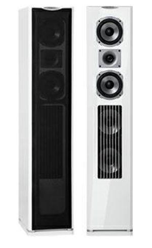 Angebote für -quadral platinum m5 stereo front lautsprecher