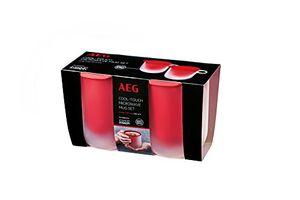Angebote für -aeg 9029797272 mikrowellen tassen 2 teiligcool touchkochfunktion