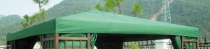Angebote für -pavillon ersatzdach 3x3 meter grün wasserdicht pavillondach