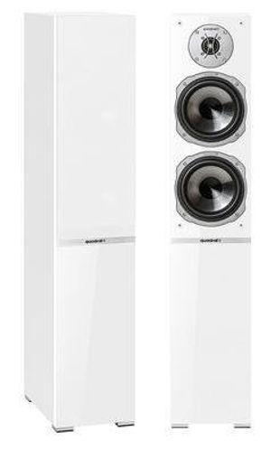 photos of QUADRAL Standlautsprecher Argentum 570 Weiss (Paar) Vergleich Kaufen   model CE