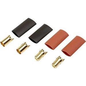 Angebote für -reely 65mm goldkontakt stecker 2 paar